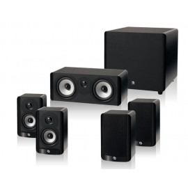 Boston Acoustics A 2310 Black