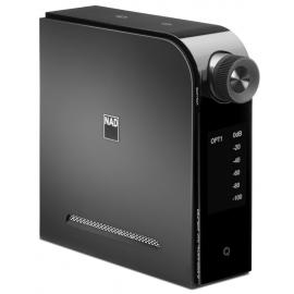 NAD D 3020 V2 Hybrid Digital DAC Amplifier