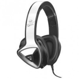 Monster DNA Pro Over-Ear White Tuxedo