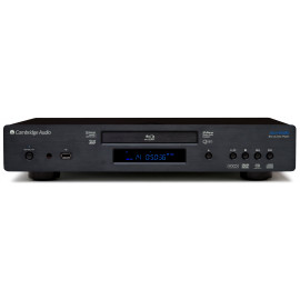 Cambridge Audio Azur 651BD Black