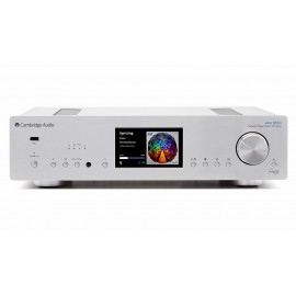 Cambridge Audio 851N Network Player Silver