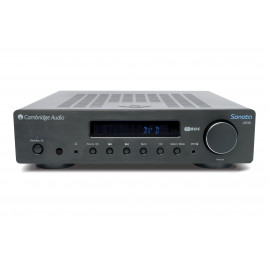 Cambridge Audio Sonata AR30 Black