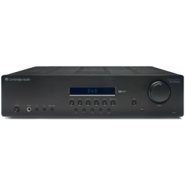 Cambridge Audio Topaz SR10 Black