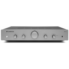 Cambridge Audio AXA25 Integrated Amplifier Grey