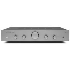 Cambridge Audio AXA25 Integrated Amplifier Grey