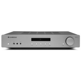 Cambridge Audio AXA35 Integrated Amplifier Grey