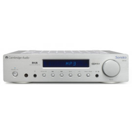 Cambridge Audio Sonata DR30 Silver