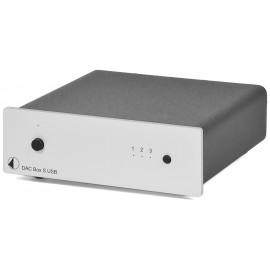 Pro-Ject DAC Box S USB Silver