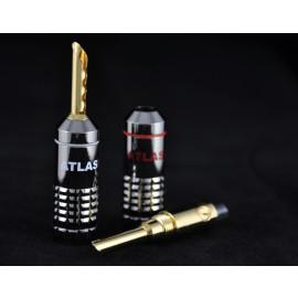 Atlas Metal Z plug screw