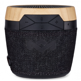 Marley EM-JA007-SB Chant Bluetooth Signature Black