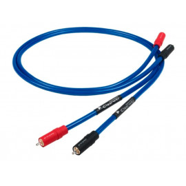 CHORD Clearway 2RCA to 2RCA 1 0m