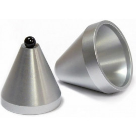 Cold Ray Ceramic Silver (комплект 4 шт.)