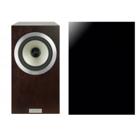 Tannoy Revolution DC6 SE Black Gloss