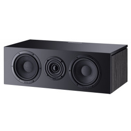 Heco Aurora Center 30 Ebony black
