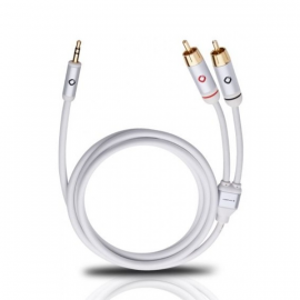 OEHLBACH i-Connect J-35/R 500 5m white