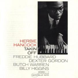 Pro-Ject LP CLP 7050 (Herbie Hancock - Takin Off)