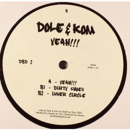 DOLE & KOM - Yeah!!!