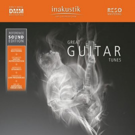 Reference Sound Edition: Great Guitar Tunes 2LP