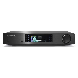 Cambridge Audio CXN Network Player Black