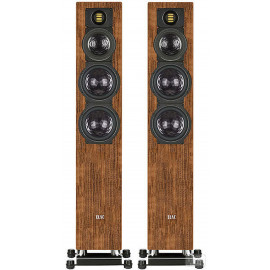 Elac AIR-X 409 Matte Walnut