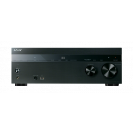 Sony STR-DN850 Black