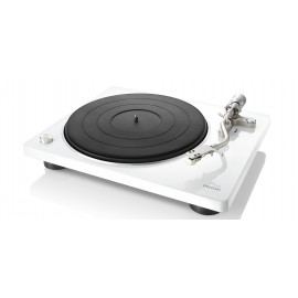 Denon DP-400 White