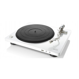 Denon DP-450USB White