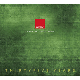 DALI LP - Thirtyfive Years (Vol. 5)