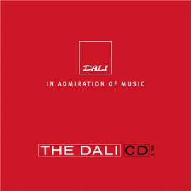 DALI CD Volume 3