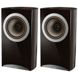 Tannoy Definition DC8 High Gloss Dark Walnut