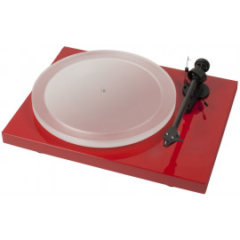 Pro-Ject DEBUT CARBON ESPRIT (2M-Red) Red