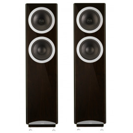Tannoy Definition DC8Ti High Gloss Dark Walnut