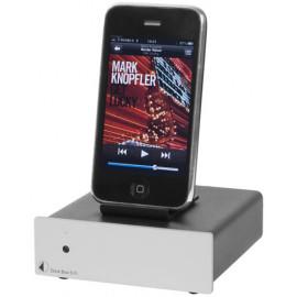 Pro-Ject Dock Box S Fi Silver