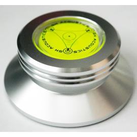 GH Acoustics - Clamp Level