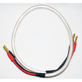 Atlas Equator Bi-wire 1 x 0.75 m с бананами Z plug