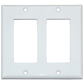 MT-power  Dual Wall Plate