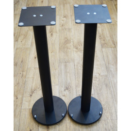 Titan Sound Stands - Diva (Black)