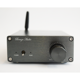Breeze Audio - Bluetooth AMP
