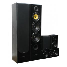 Taga Harmony TAV-606SE Special Edition Set BLACK