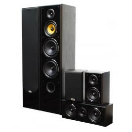 Taga Harmony TAV-606 v.3 Set BLACK