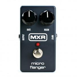 Dunlop M152 MXR Micro Flanger