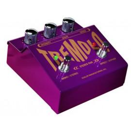 Dunlop TS-1 Tremolo Stereo pan