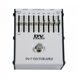 MarkBass DV Mark DV7 DISTORSORE