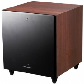 Wharfedale Diamond 10 MX-SUB Walnut Pearl