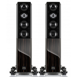 Audio Physic CARDEAS 30 LJA Black Ebony High Gloss