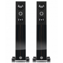 Audio Physic Structure MACASSAR EBONY
