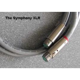 Ecosse The Symphony XLR 0,8m