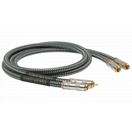 GOLDKABEL edition OUVERTURE RCA Stereo 0,75м