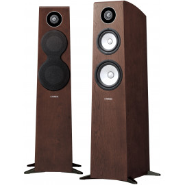Yamaha NS-F700 Brown