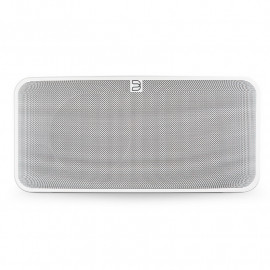 Bluesound PULSE MINI 2i Wireless Streaming Speaker White